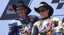 MotoGP, le foto più belle di Austin