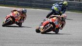 MotoGP Austin: spettatori record in tv