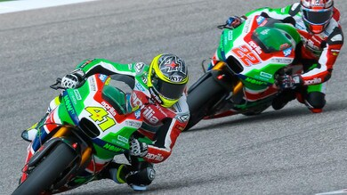 MotoGP Austin, Aleix Espargarò: