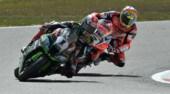 """SBK Assen, gara1: Rea ringrazia una Ducati """"ammutolita"""""""