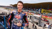 SBK Assen, weekend difficile per Van der Mark e Lowes
