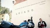 Motosprint - The Test di Riccardo Piergentili: BMW K 1600 GT