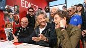 MotoGP: Rossi ospite