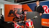 AMA Supercross, Dungey annuncia il ritiro
