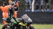 """MotoGP Le Mans, Zarco """"Un risultato fantastico"""""""