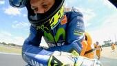 MotoGP Le Mans, Rossi: