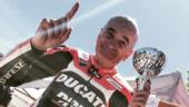 Sprint Race: Dario Marchetti vince tra Dragster