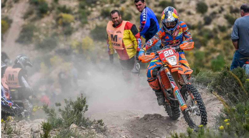Mondiale Enduro: tutto pronto a Spoleto per il 3570.it GP d'Italia