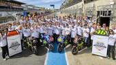 MotoGP: le 500 vittorie di Yamaha