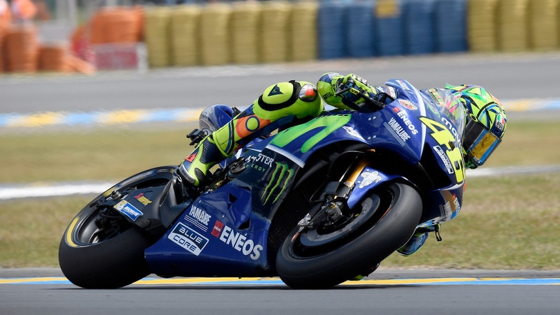MotoGp Mugello 2017: Qualifiche in Diretta Tv e Streaming su Tv8