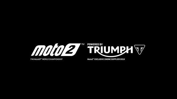 Triumph, un tre cilindri... mondiale