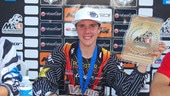 Motocross: incidente fatale per Steven Lenoir