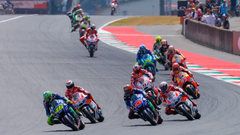 MotoGP Catalogna, Marquez: