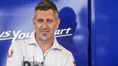 Nuovo Direttore Sportivo in FIM