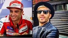 MotoGP: i mille look di Iannone