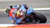 Moto2 Assen: Morbidelli, professore universitario