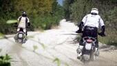 Motosprint - The Test di Riccardo Piergentili: BMW R 1200 GS Rallye
