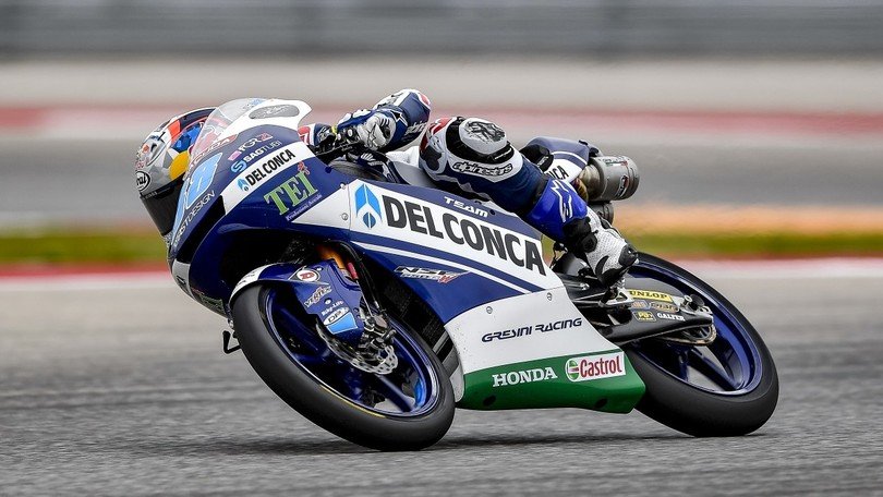 Moto3 GP Germania: Pole all'ultimo per Canet, Bulega in prima fila!