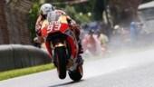 MotoGP Germania, Marquez è il mago della pioggia