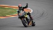 "MotoGP Germania, Folger ""Quasi non ci credo"""