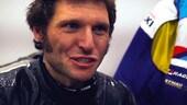 Guy Martin alla Biker's Classic di Spa