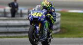 MotoGP, test Brno: Rossi beffa gli spagnoli
