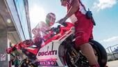 MotoGP test Brno, Lorenzo:
