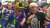 Brno: Rossi difende la concentrazione