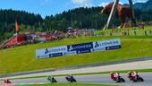 MotoGP Red Bull Ring: nel 2016  vinse Iannone