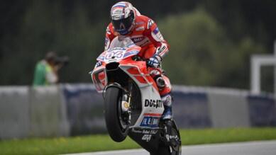 MotoGP Austria, qualifiche: le parole dei protagonisti