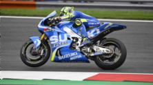 MotoGP Austria: gli scatti più belli delle prove