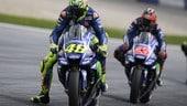 """MotoGP, Yamaha deve correre ai ripari. Rossi: """"Intervenire sulla meccanica"""""""