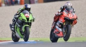Superstock, Lausitz: una poltrona per due