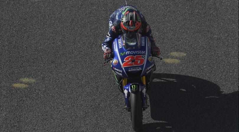 MotoGP: tutti i numeri di Silverstone