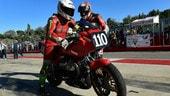 Vintage: Moto Guzzi torna alla vittoria