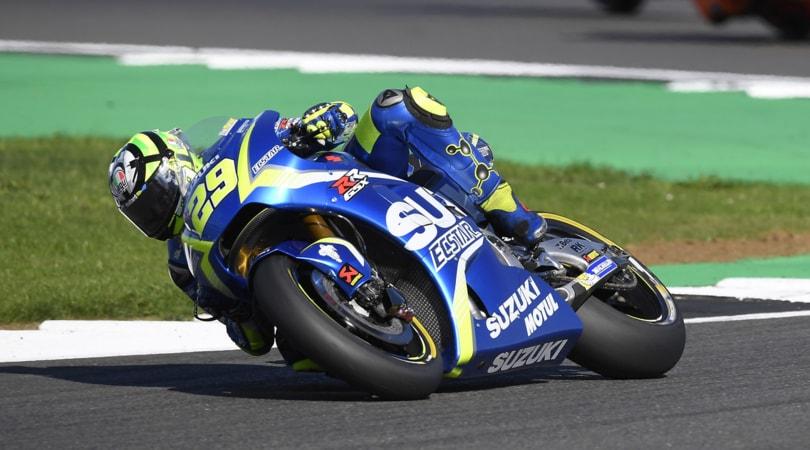 MotoGP a Misano, Iannone
