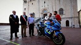Motosprint - The Test di Riccardo Piergentili: Suzuki GSX-R1000R