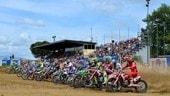 Motocross italiano: arriva il ranking