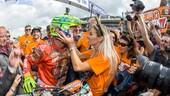 MXGP: Cairoli proverà la Formula1