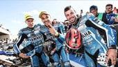 Endurance: il team di Canepa vince il Bol d'Or