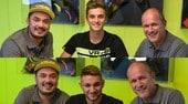 Marini e Foggia nuovi arrivi nello Sky Racing Team