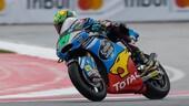 Moto2, Morbidelli: