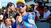 Moto2: gli italiani sbancano la prima giornata di libere