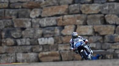 Moto3 Aragon, Martin è il più veloce in fp3