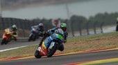 Moto2 Aragon, Morbidelli si prende le fp3 per un soffio