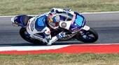 Moto3 Aragon, la pole position è di Martin