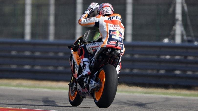 MotoGP | Marquez e Lorenzo: