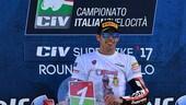 CIV: Pirro conquista la Superbike tricolore