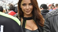 Sexy SBK, le ragazze più belle di Francia