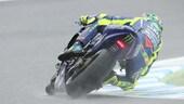 MotoGP Motegi, Rossi: